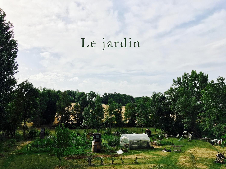 Restaurant restaurant lou cantoun for Restaurant le jardin 95