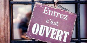 Ouverture restaurant Lou Cantoun, Bernard Gisquet, ouverture février 2020