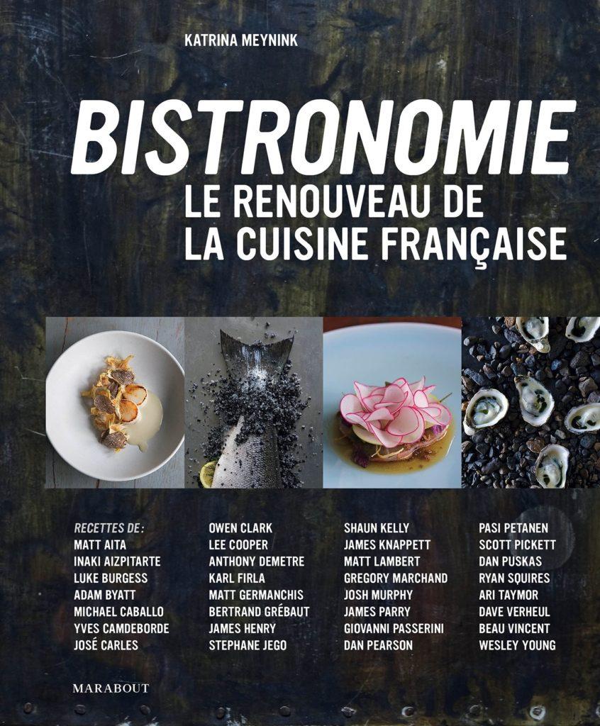 Bistronomie, le renouveau de la cuisine française