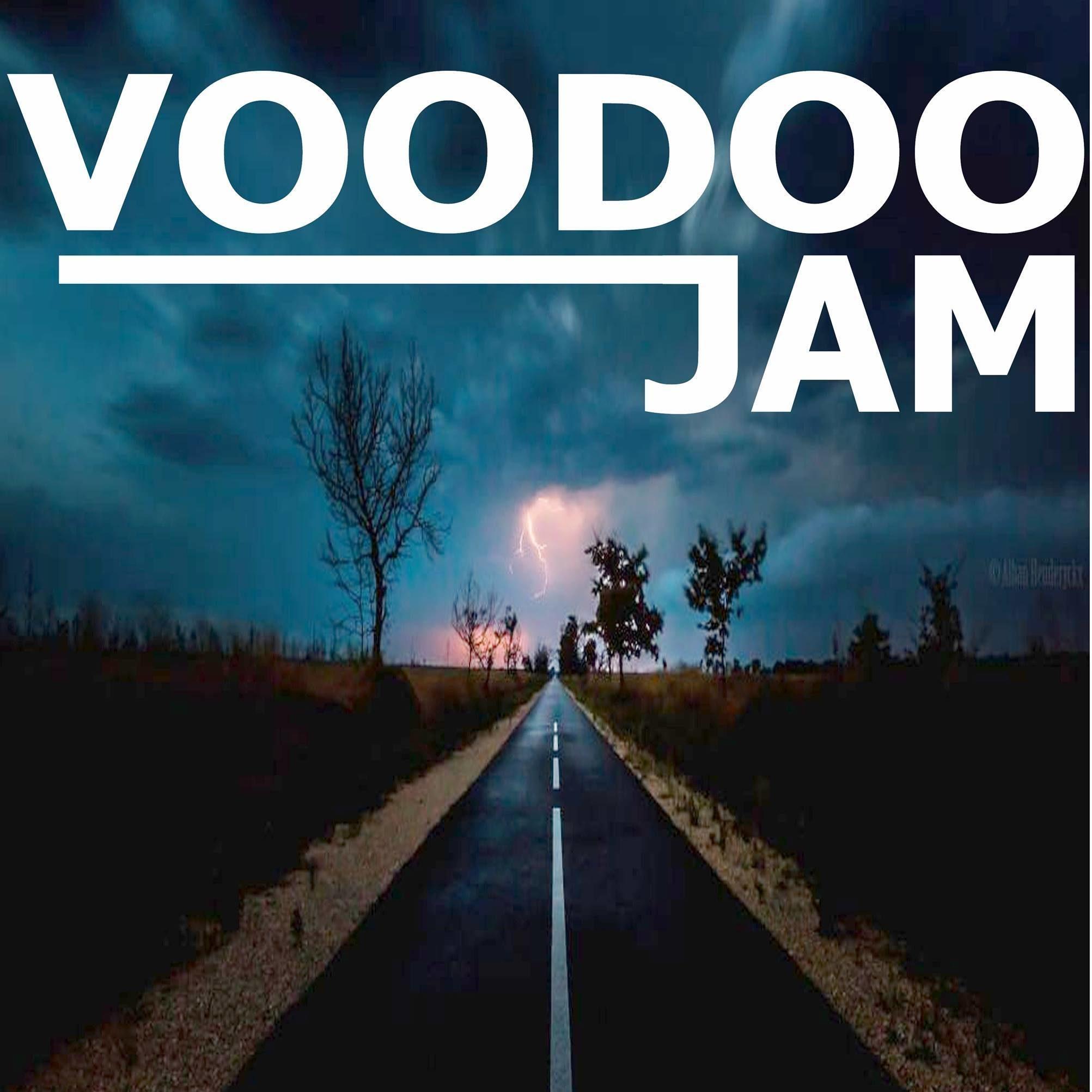 Voodoo Jam groupe de rock